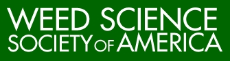 WSSA Logo - Weed Science Society of America