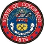 Colorado Governor's Seal