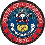 Colorado Governor's Seal