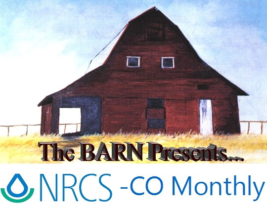 CLICK HERE for more NRCS-CO Monthly Archived Audio Reports...