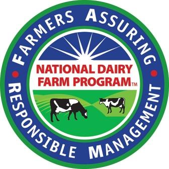 National Dairy FARM Program Logo