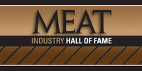 Meat Industry Hall of Fame Logo