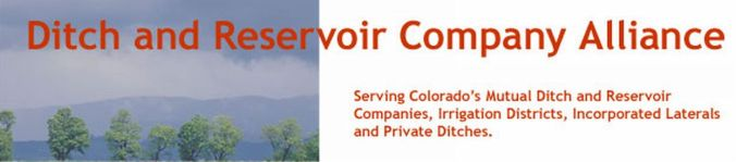 DARCA-Ditch ad Reservoir Company Alliance Logo 2