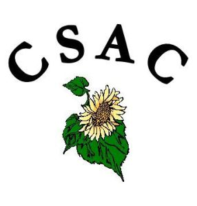 CSAC-Co Sunflower Administrative Committee logo