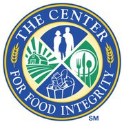 The Center for Food Integrity logo