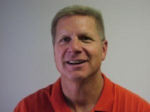 Weld County FSA CED Jeff Wilson