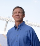 CO Governor John Hickenlooper 1