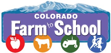 Colorado Farm to School Task Force logo