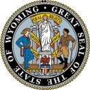 Wyoming Governors Seal