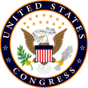 US Congress Logo2