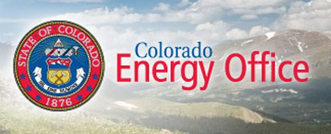 CEO - Colorado Energy Office logo