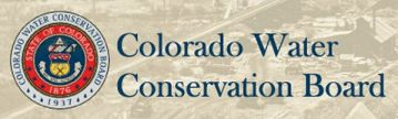 CWCB-CO Water Conservation Board logo