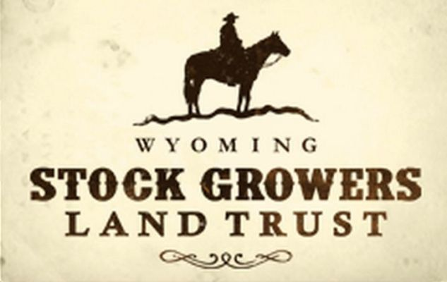 WSGLT-Wyoming Stock Growers Land Trust logo