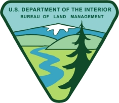 US DoI BLM logo