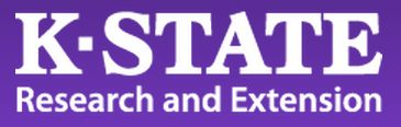 KSU Research and Extension logo