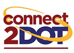 Connect2DOT logo
