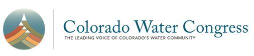 CWC - Colorado Water Congress logo