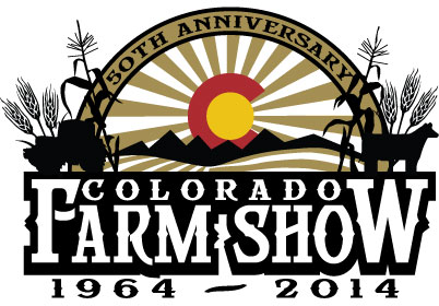 CLICK HERE to visit the CO Farm Show website....