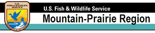 USFWS - US Fish and Wildlife Service - Mountain Region logo