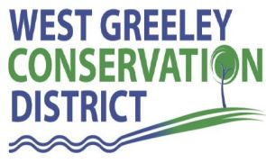 WGCD-West Greeley Conservation District logo