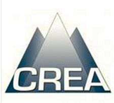CREA-Colorado Rural Electric Association logo