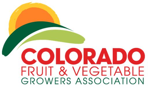 CFVGA - CO Fruit and Vegetable Growers Assn logo