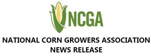 NCGA News Release logo