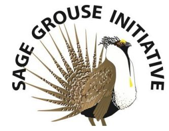 SGI-Sage Grouse Initiative logo