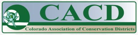 CACD - Colorado Association of Conservation Districts logo