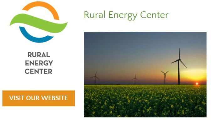 CSU Rural Energy Center logo