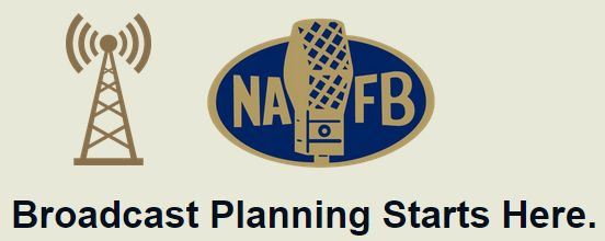 NAFB-Broadcast Planning Stats Here button