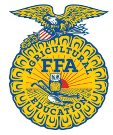 Click here to learn more about the National FFA Organization