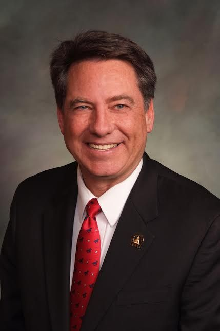 CO Senator Jerry Sonnenberg Dist 1 040715