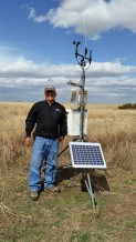 CSU Ron Meyer Weather Station 040615