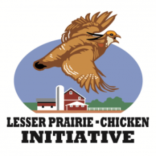Lesser Prairie Chicken Initiative logo