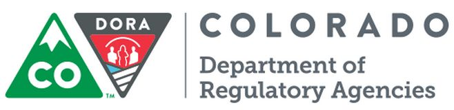 CO DORA - Colorado Department of Regulatory Agencies logo
