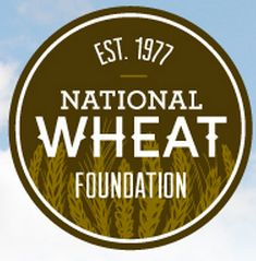 NWF-National Wheat Foundation logo