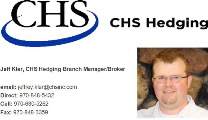 CHS Hedging Jeff Kler logo