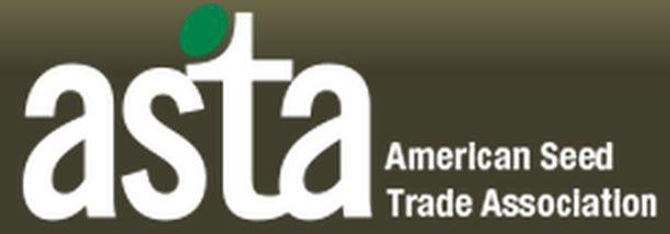 ASTA - American Seed Trade Association logo