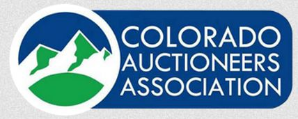 CAA - CO Auctioneers Association logo