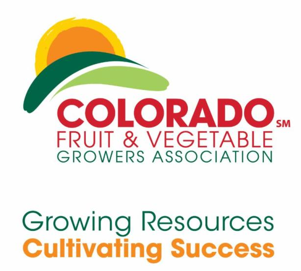 CFVGA - Growing Resources Cultivating Success logo