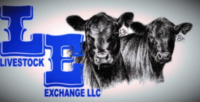 Livestock Exchange logo