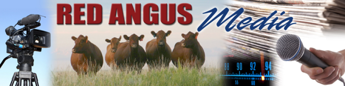 Red Angus Media logo