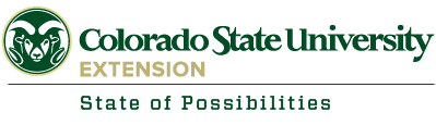 CSU Extension - State of Possibilities logo