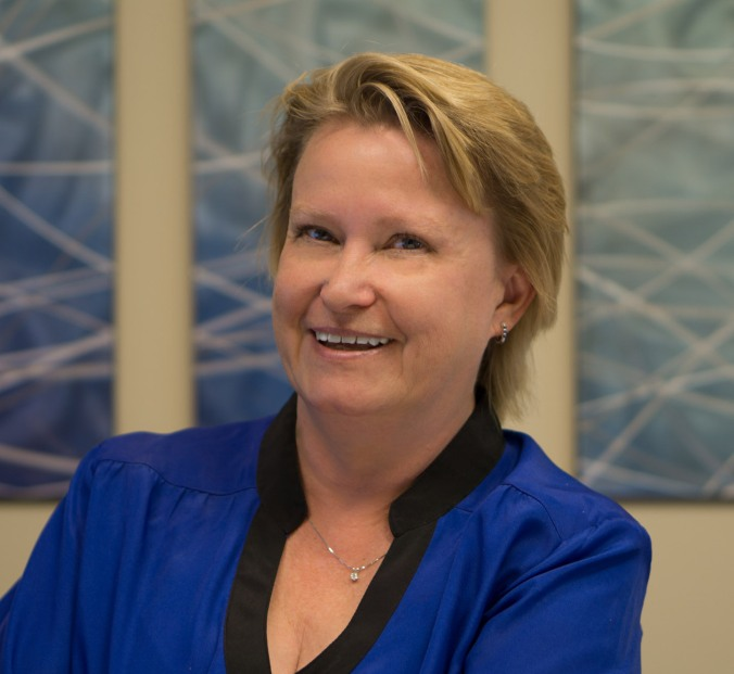 Theresa Jehn-Dellaport, President of Quantum Water & Environment