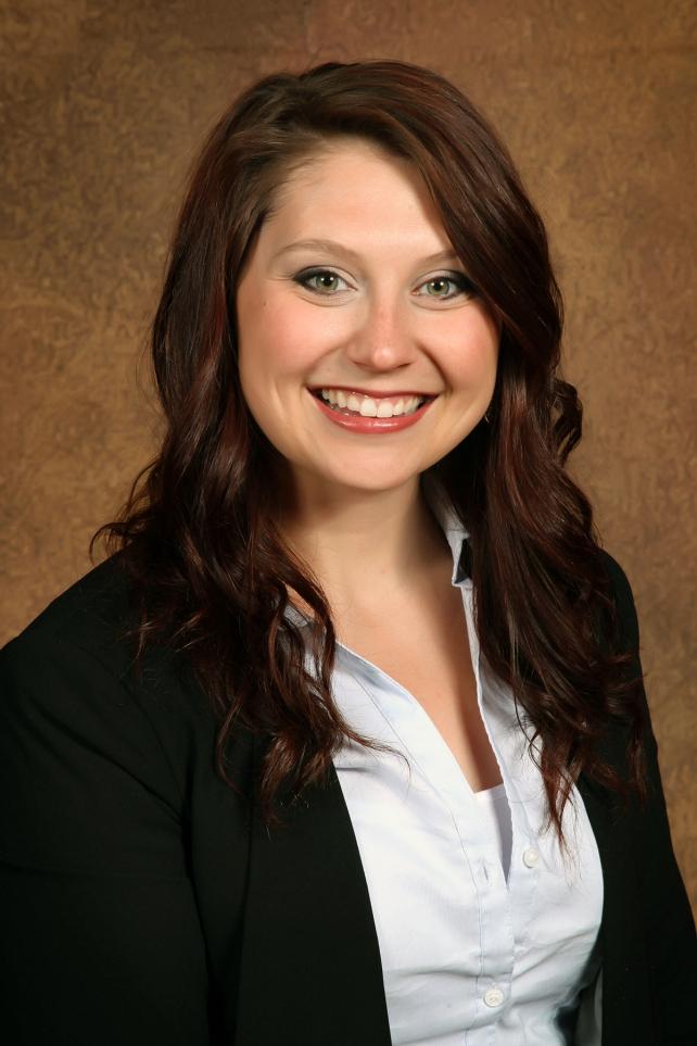 Aubriel Jones - RMFU Membership Coordinator
