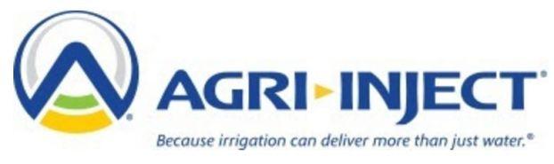 Agri-Inject of Yuma logo