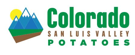 Colorado Potatoes - San Luis Valley logo