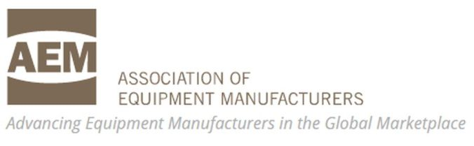 AEM-Association of Equipment Manufacturers logo
