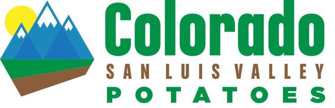 Colorado San Luis Valley Potatoes logo